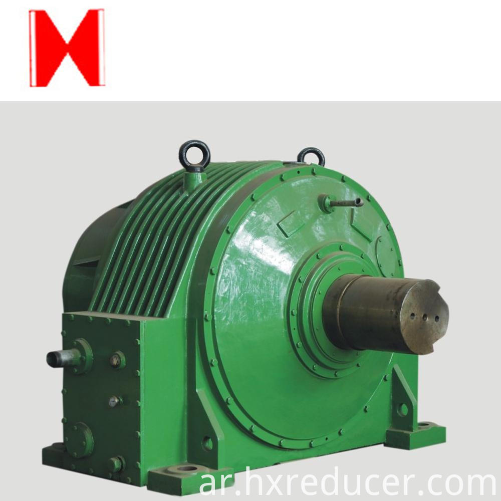Planetary Gear Reducers